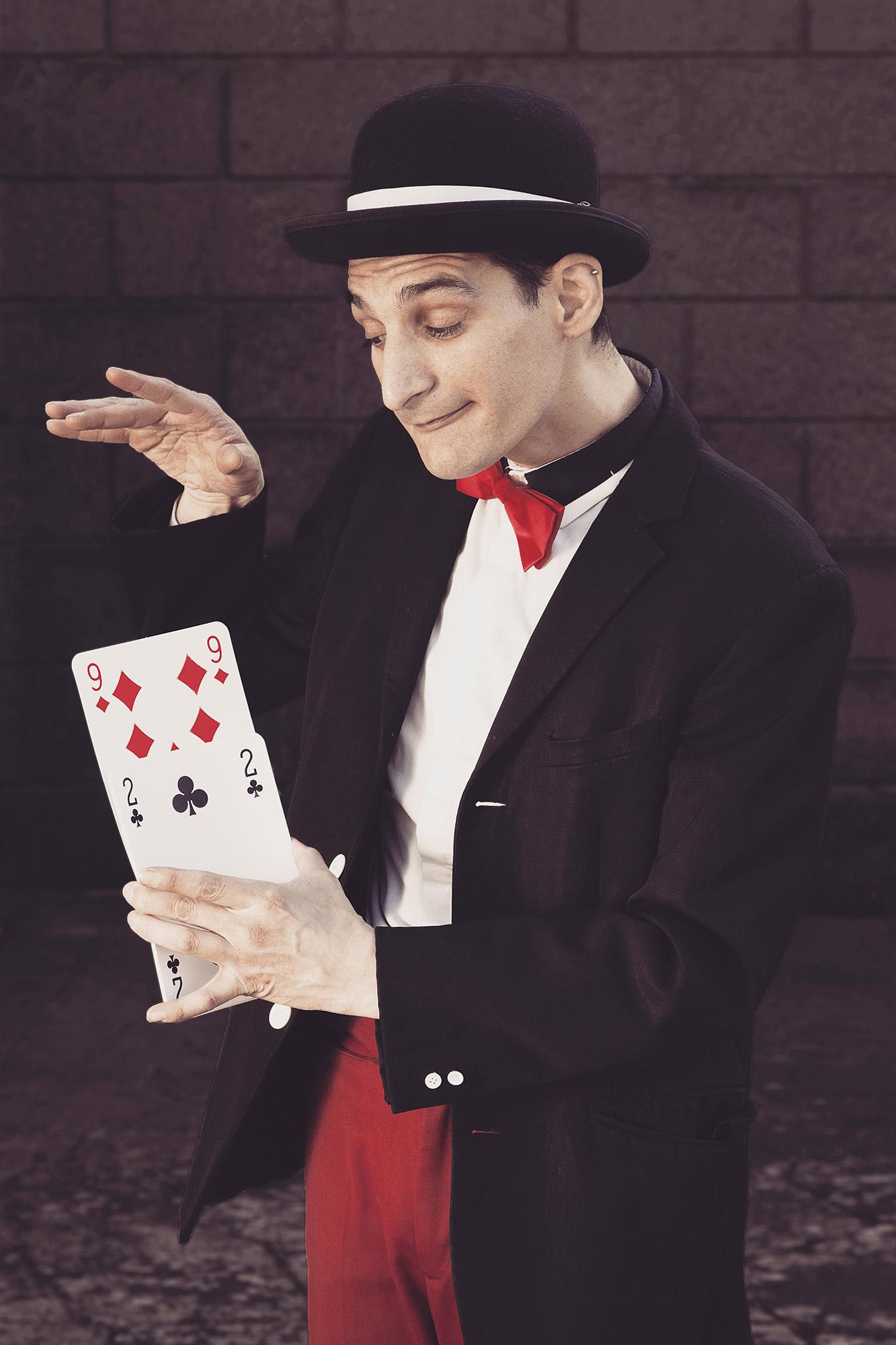 Magicoliere Gegè
